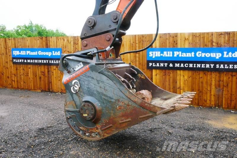 Rotar RCB1200S Crusher Bucket