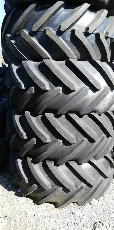 Michelin Cerex-Bib