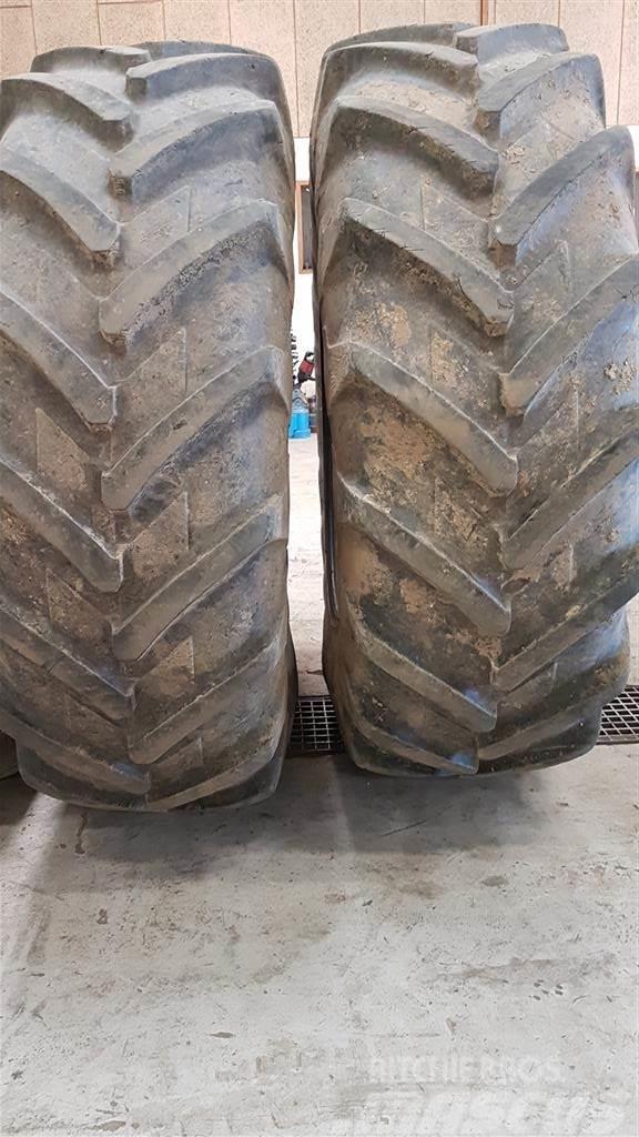 Michelin 20.8R38 Agribib 37mm