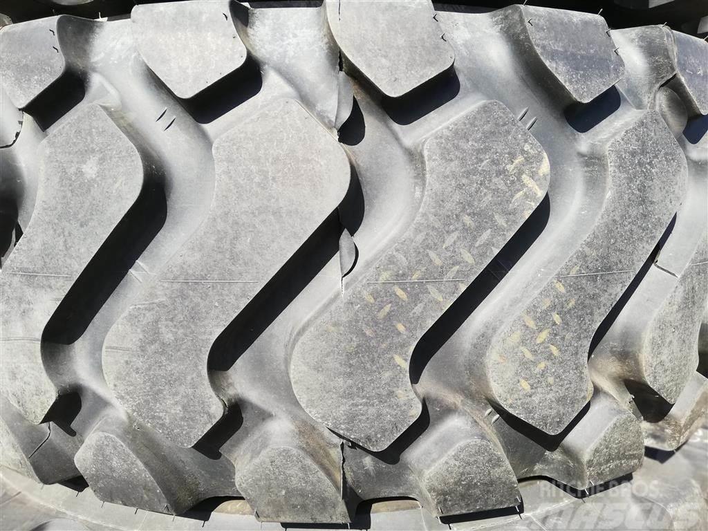 Michelin 23.5-R25 XHA TL 195A8