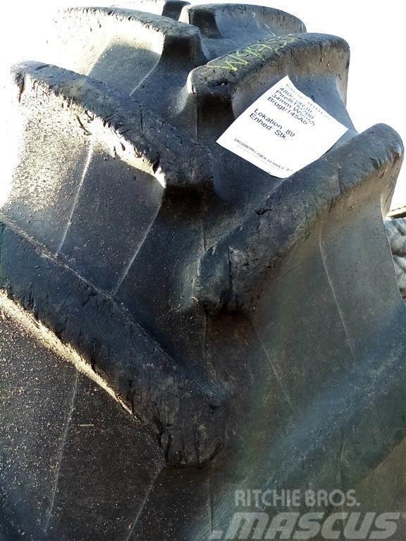 Pirelli 480/70 R38 Tv. hjul til foraksel 38/34