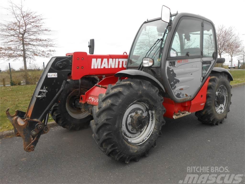 Manitou MT732
