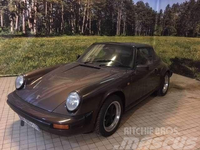 porsche 911 targa pkws gebraucht kaufen und verkaufen bei mascus deutschland. Black Bedroom Furniture Sets. Home Design Ideas