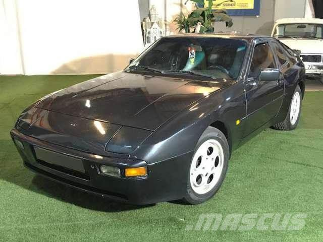 porsche 944 coupe occasion neuville saint amand prix 9 490 ann e d 39 immatriculation 1988. Black Bedroom Furniture Sets. Home Design Ideas