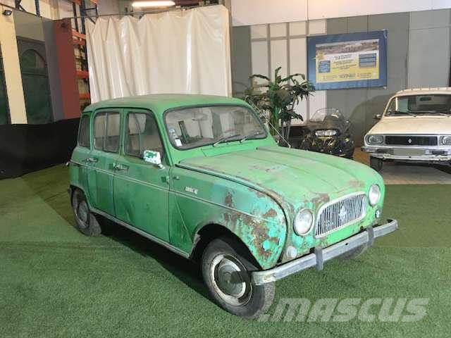 renault 4 occasion neuville saint amand prix 2 500 voiture renault 4 vendre mascus france. Black Bedroom Furniture Sets. Home Design Ideas