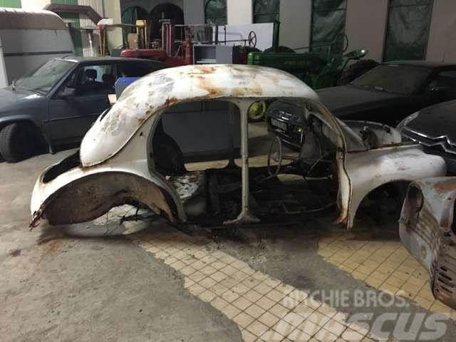 Renault Carrosserie 4ch