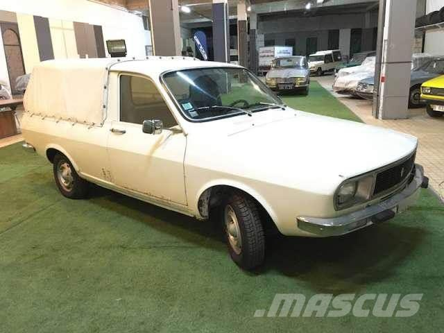 used renault r12 pick up cars year 1976 price 9 806 for sale mascus usa. Black Bedroom Furniture Sets. Home Design Ideas