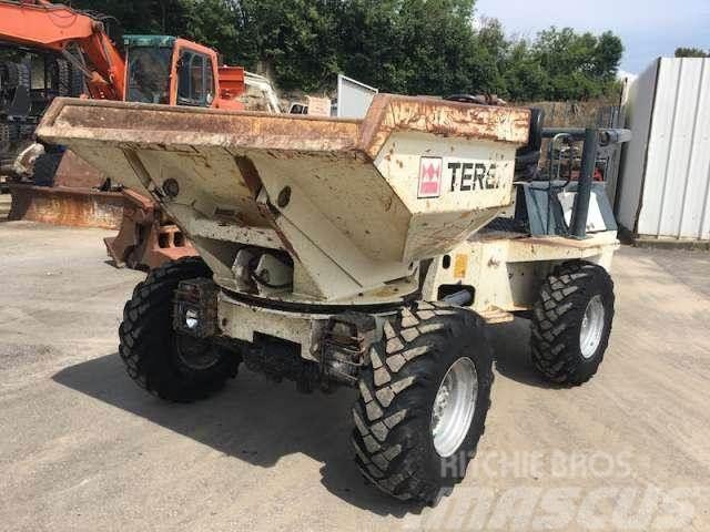 Terex 3500 - Rotatif