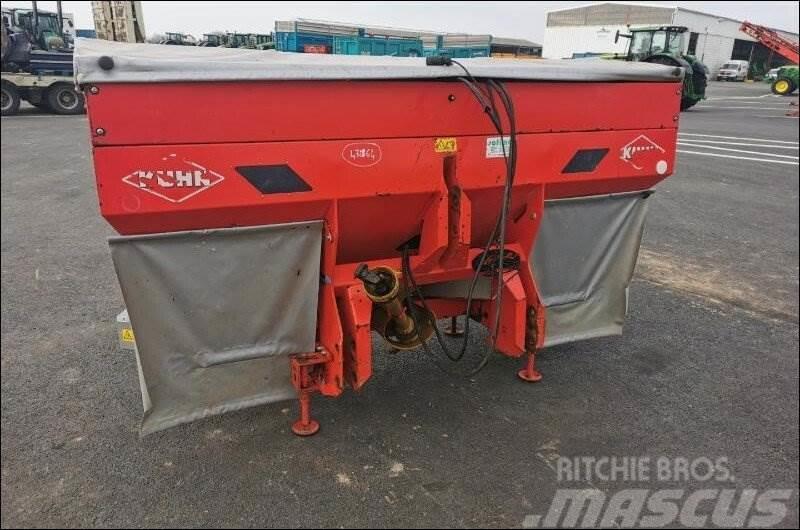 Kuhn MDS1141