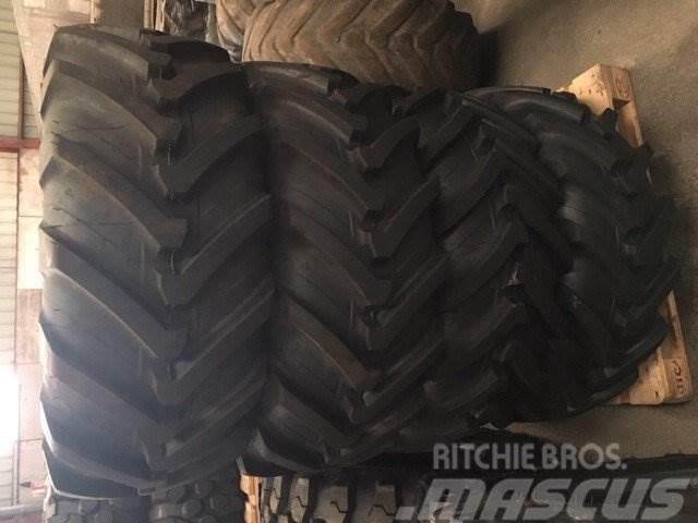 Michelin 460/70R24