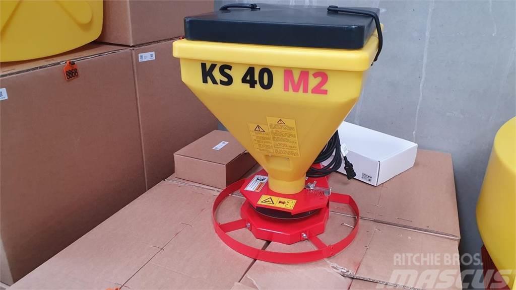 APV KS 40 M2