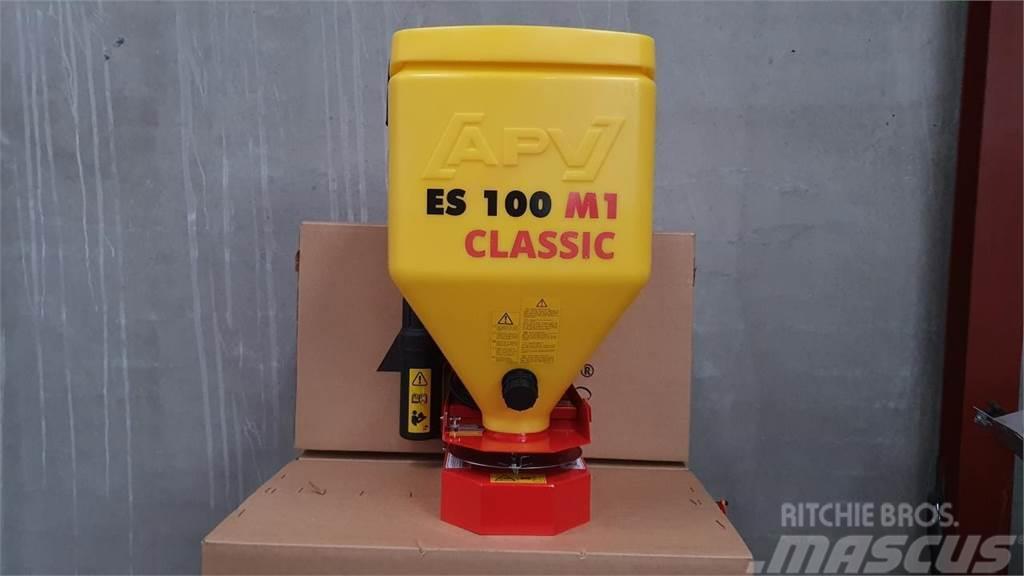 APV ES 100 M1 CLASSIC