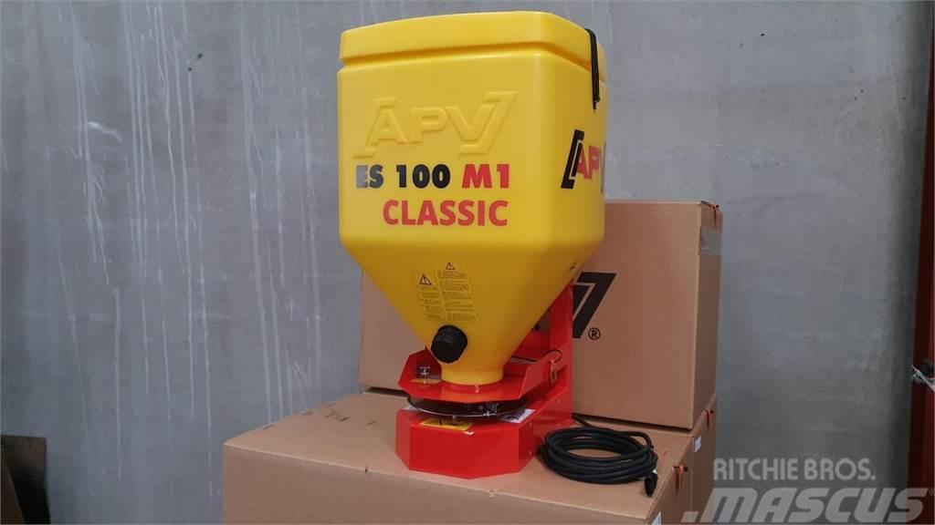 APV ES100 M1 CLASSIC