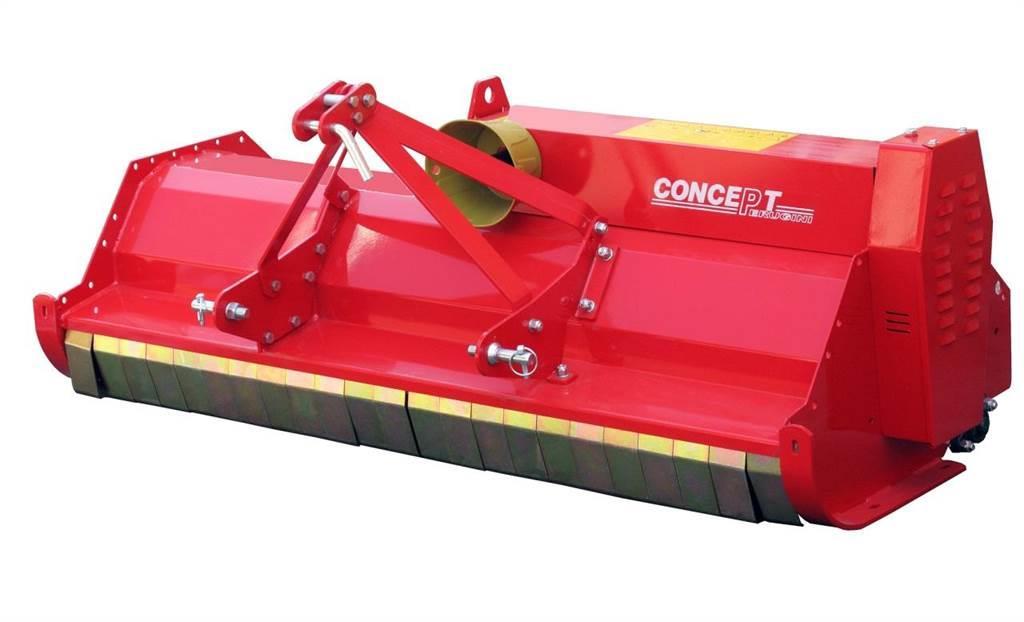 Concept Perugini XT 165