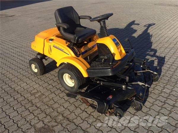 cub cadet fmz50 compact tractors price 2 227 year of manufacture 2014 mascus uk. Black Bedroom Furniture Sets. Home Design Ideas