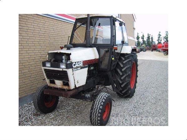 Case IH 1494 2WD