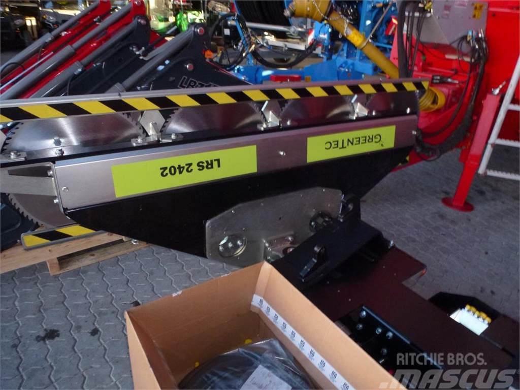 Greentec HFX 3300-LRS2402