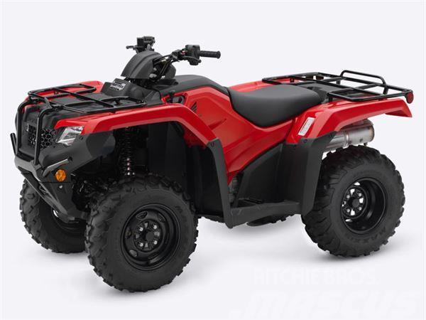 Honda TRX420FA6