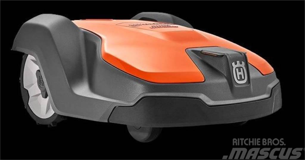 husqvarna automower 520 occasion prix 2 464 robot de. Black Bedroom Furniture Sets. Home Design Ideas