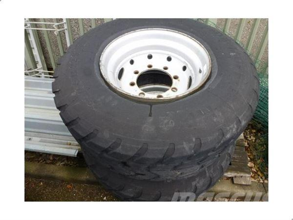 [Other] 425/65R22.5 HJUL