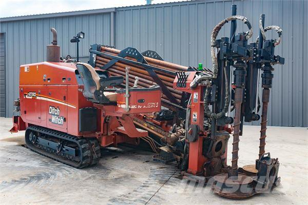 Ditch Witch JT2720 MACH 1