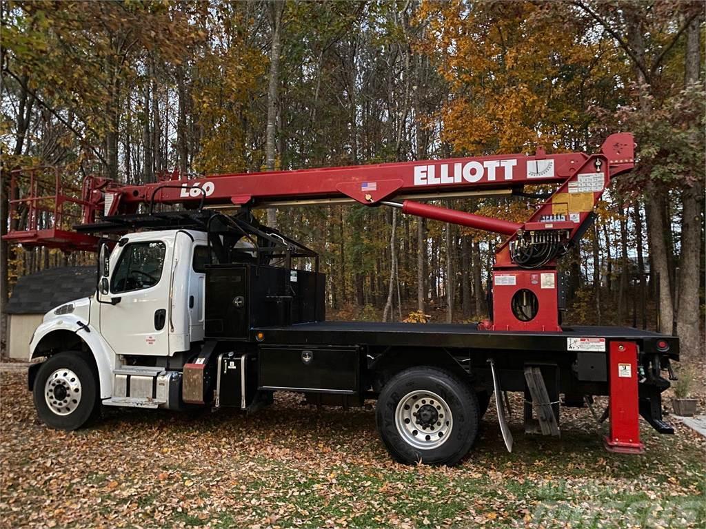 Elliott L60