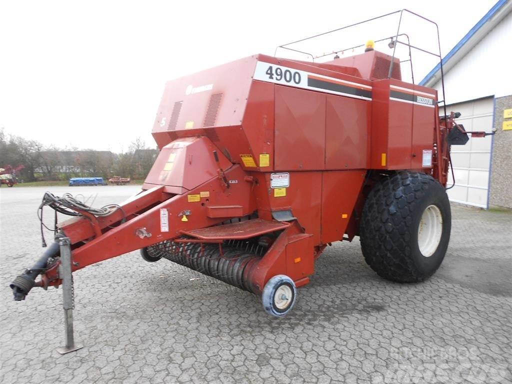 Hesston 4900