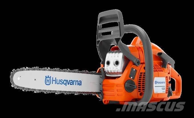 used husqvarna 135 slasher saws wood splitters and cutters year 2018 price 263 for sale. Black Bedroom Furniture Sets. Home Design Ideas