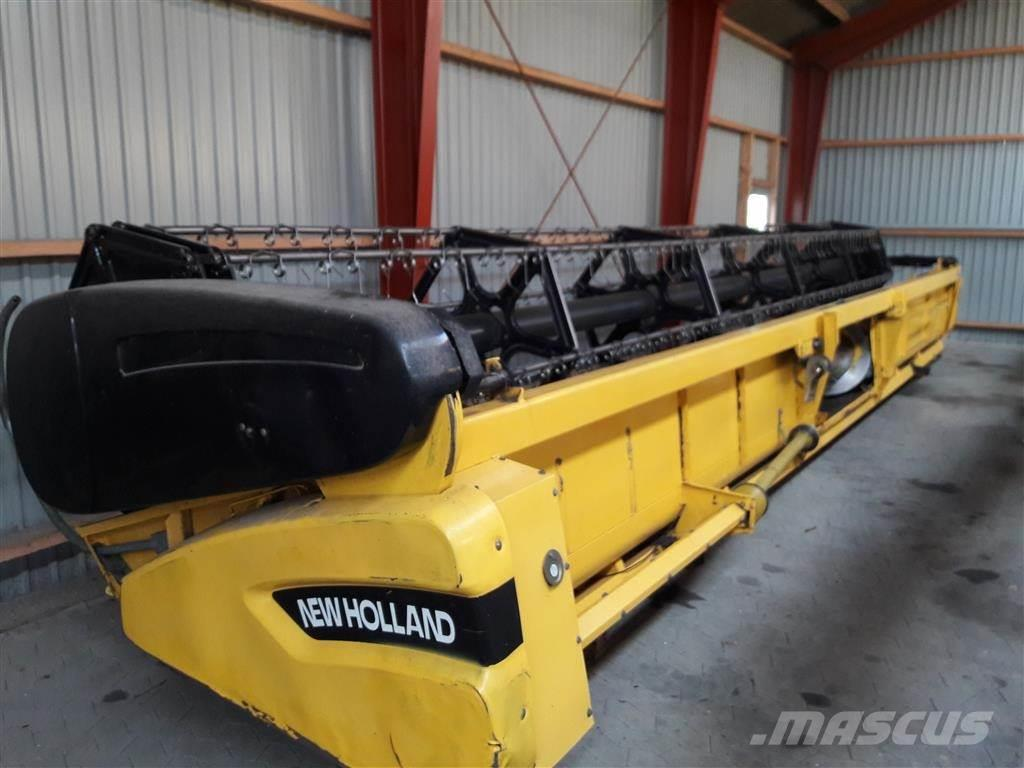 New Holland 30 High-Capacity