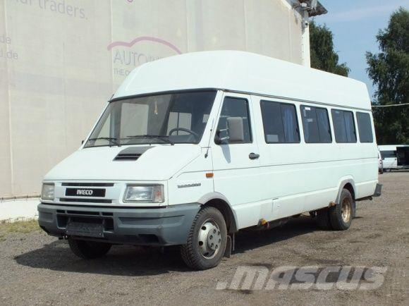 Iveco TurboDaily A 45.12