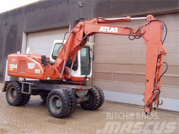Atlas 1304M
