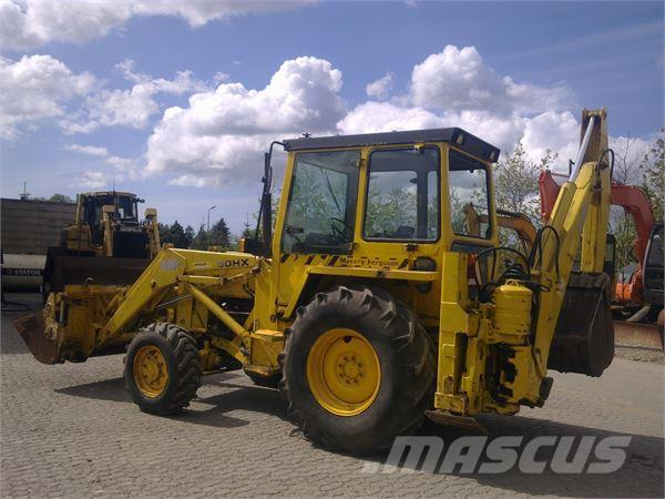 used massey ferguson 50hx backhoe loaders year 1988 for sale mascus usa. Black Bedroom Furniture Sets. Home Design Ideas
