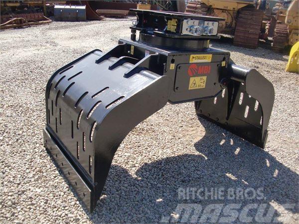 MB Crusher GR1500