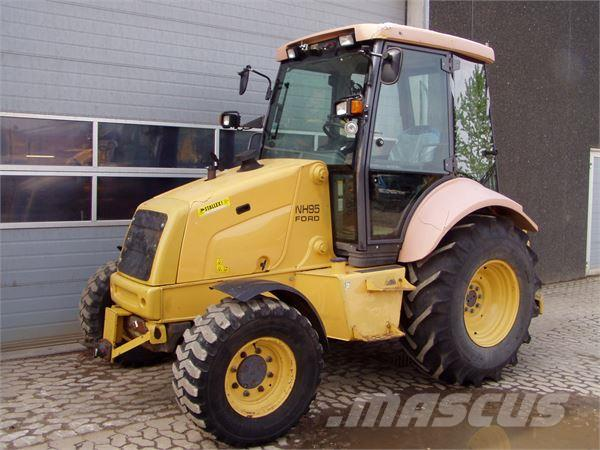 New Holland 95