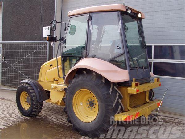 New Holland 95, 1997, Traktorer
