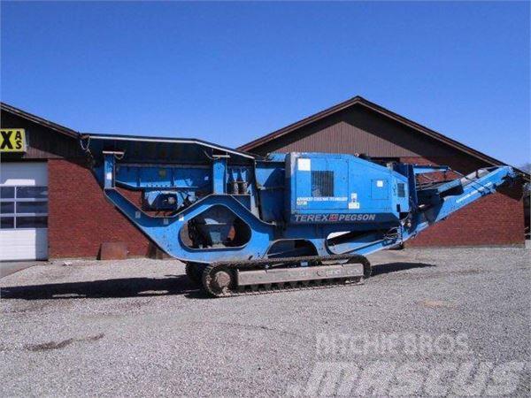 Pegson METROTRAK 900 x 600