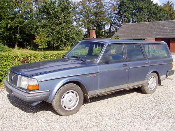 Volvo 240GL
