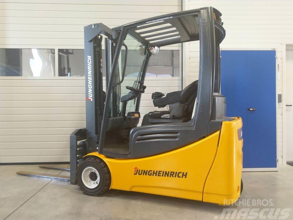 Jungheinrich EFG 220 GE120-330ZZ