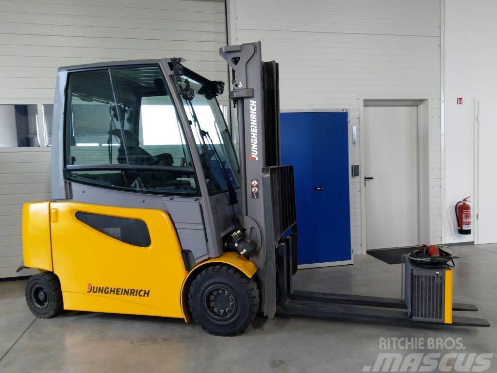 Jungheinrich EFG 425s GE150-330ZT