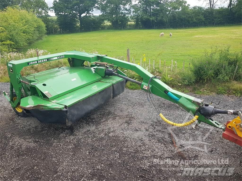 John Deere 1350 Mower Conditioner