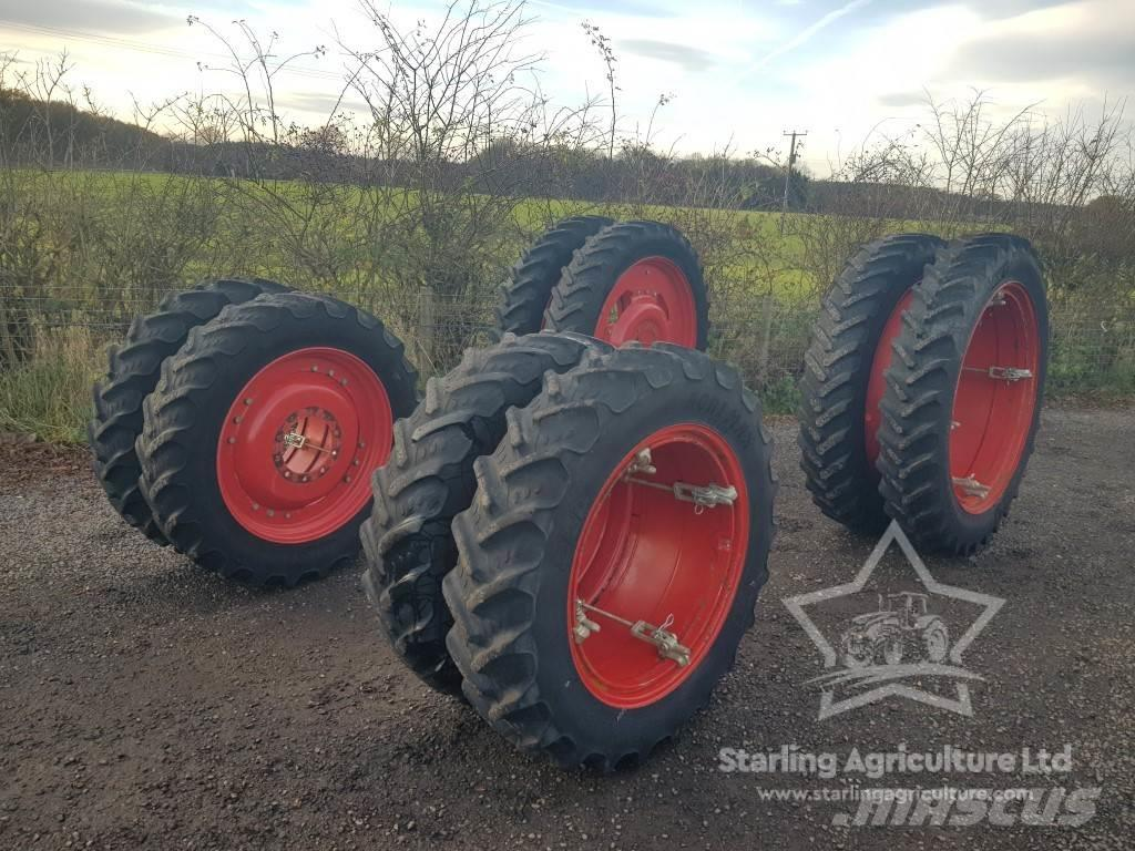 [Other] 320/90R50 & 320/85R36 Rowcrop Duals