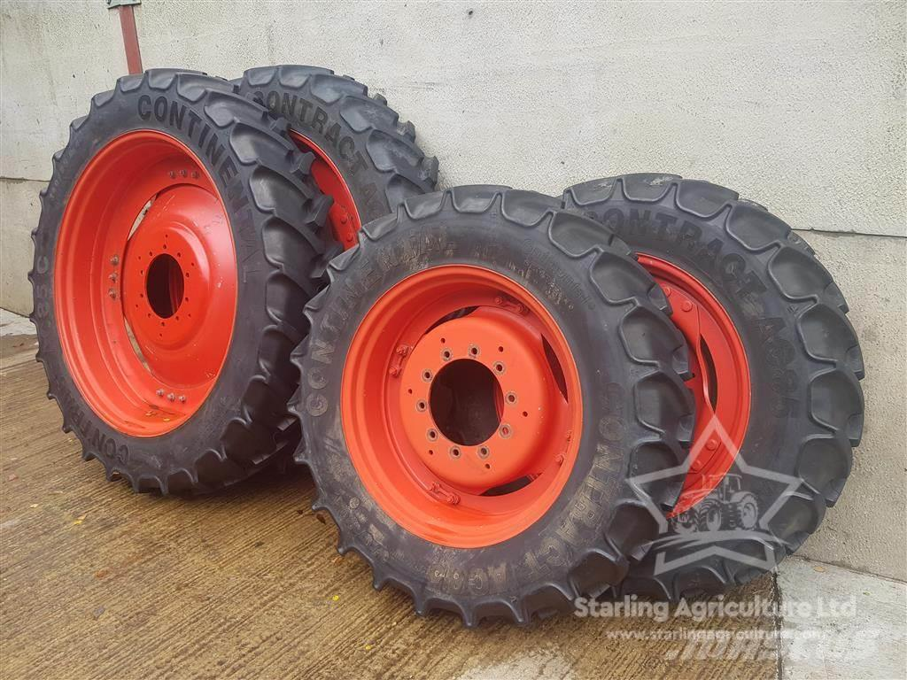 [Other] 340/85R48 and 320/90R32 Fendt Rowcrops