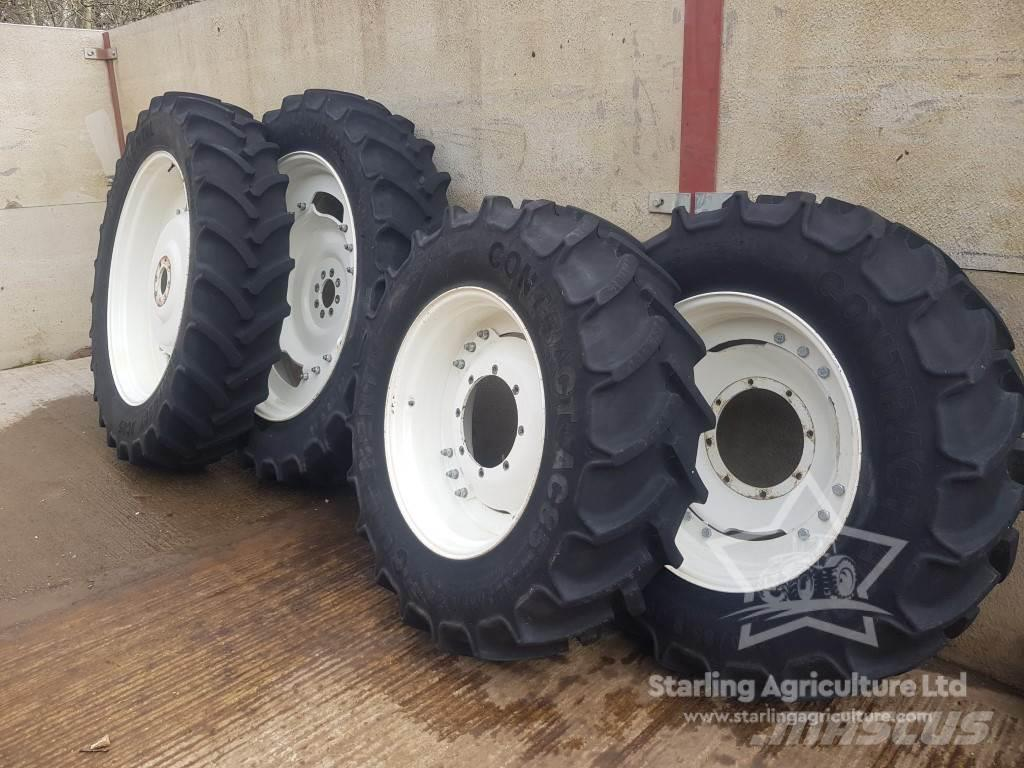[Other] 380/90R46 and 380/85R30 Rowcrops for New Holland