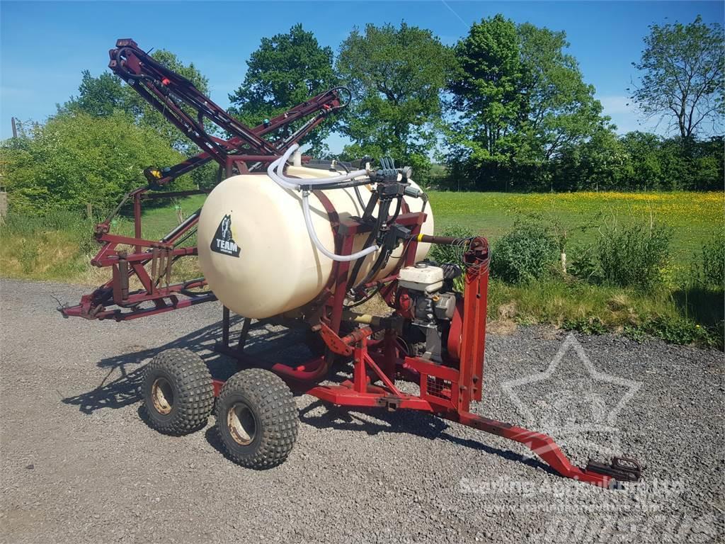 [Other] ATV Sprayer