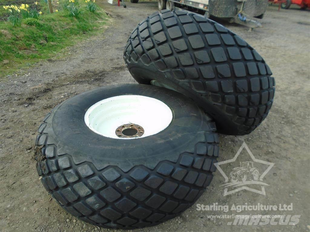 [Other] Turf Tyres
