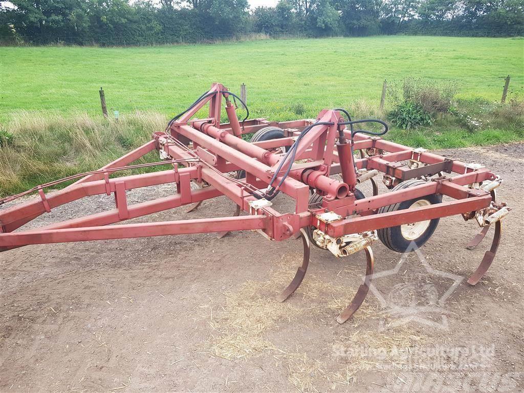 Wiberg Wyberg Chisel Plough For Sale