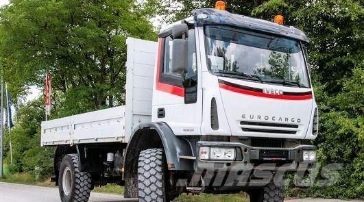 Iveco ML 140E24W  4x4