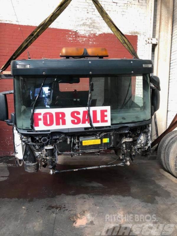 Scania p cab Pcab