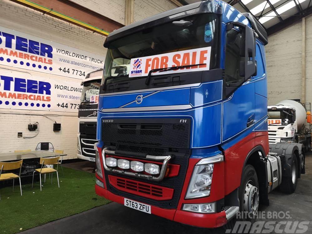 Volvo fh4 60 ton Fh 540 60ton