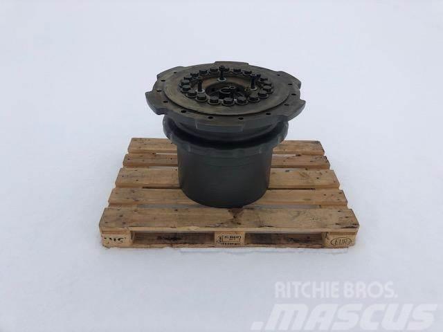 Bomag bc 671 rs final drive COMPAKTOR